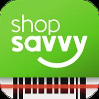 Ikon ShopSavvy Barcode & QR Scanner