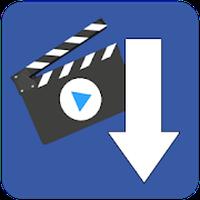MyVideoDownloader for Facebook icon