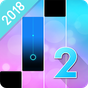 Piano Challenges 2 White Tiles 7.5.2