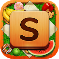 Piknik Słowo - Word Snack icon
