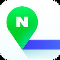 네이버 지도 – Naver Map 아이콘