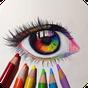 Livro para colorir para adultos 1.6.2