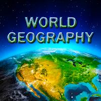 Dünya Coğrafyası Oyunu Simgesi