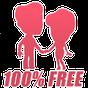 YoCutie - %100 Ücretsiz Flört, Video ve Sohbet 1.235