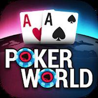 Ícone do Poker World - Poker offline