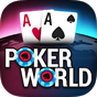Poker World - Poker offline