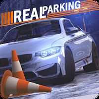 Real Car Parking Street 3D icon