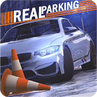Real Car Parking 2017 Street 3D 아이콘
