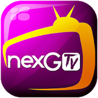nexGTv : Mobile TV, Live TV Simgesi