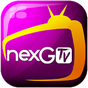 nexGTv - Live TV,Movies,Videos 5.1.11