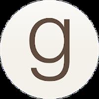 Icône de Goodreads