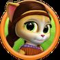 Моя Говорящая Кошка Эмма 1.9