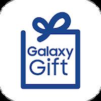 ไอคอนของ Galaxy Gift