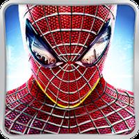 Ícone do The Amazing Spider-Man