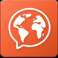 Εικονίδιο του Μάθε ξένες γλώσσες Δωρεάν