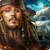 Icône de Pirates of the Caribbean: ToW