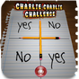 Charlie Charlie Challenge 1.0