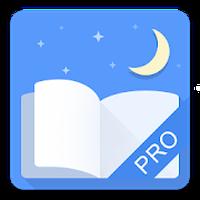Ikon Moon+ Reader Pro