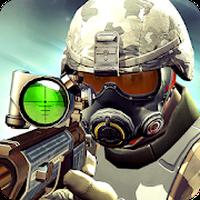 Icono de Sniper Strike : Special Ops