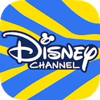 Ícone do Disney Channel