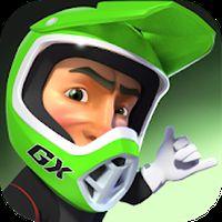 GX Racing アイコン