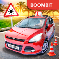 Car Driving School Simulator Simgesi