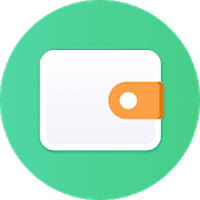 Ícone do Wallet - Gestor de Orçamento