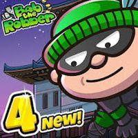 Ícone do Bob The Robber 4