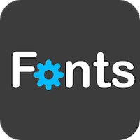 FontFix (Free) for Superuser Simgesi