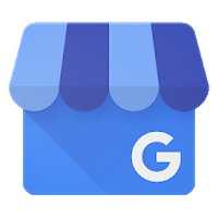 Biểu tượng Google My Business