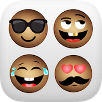 Emoji Keyboard - Cute Emoticon icon