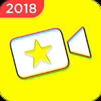 Video Editor, Music, Emoji, Text - My Movie Maker Simgesi