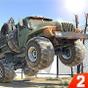 Motorista de caminhão:Offroad2 1.0.8