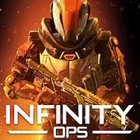 Icône de Destiny Warfare: FPS futuriste