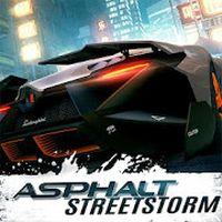 Ikona Asphalt Street Storm Racing