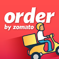 Food Ordering & Delivery App icon
