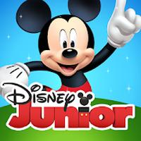 Biểu tượng Disney Junior Play