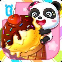 Ícone do Sorvete &Vitamina: Loja Panda