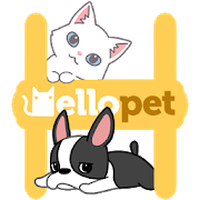 Hellopet icon