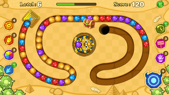 Jungle Marble Blast Android - Baixar Jungle Marble Blast
