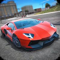 Εικονίδιο του Ultimate Car Driving Simulator