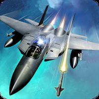 Sky Fighters 3D icon