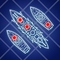 Icono de Batalla naval - Hundir la flota