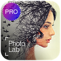 Ikona Pho.to Lab PRO Photo Editor!