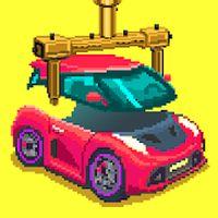 Motor World Car Factory icon