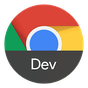Chrome Dev 73.0.3674.0