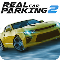 Ícone do Real Car Parking 2 : Driving School 2018