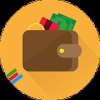 Ikon Anggaran Cepat - Manajer Pengeluaran