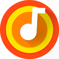 Icône de Music Player