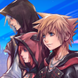 KINGDOM HEARTS Unchained χ 3.0.1